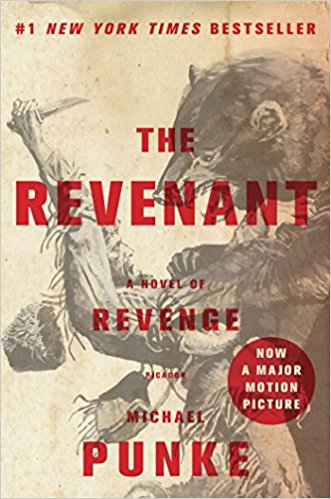 the theme of man vs nature in michael punkes novel the revenant The theme of man vs nature in michael punke's novel the revenant pages 4 words 1,275 view full essay more essays like.