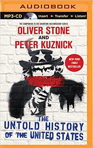 The Untold History of the United States by Oliver Stone