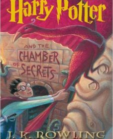 Harry Potter And The Chamber Of Secrets Audiobook Jim Dale