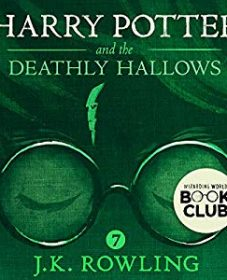 HP and the Deathly Hallows Audiobook Free