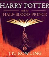 Half Blood Prince Audibook Online
